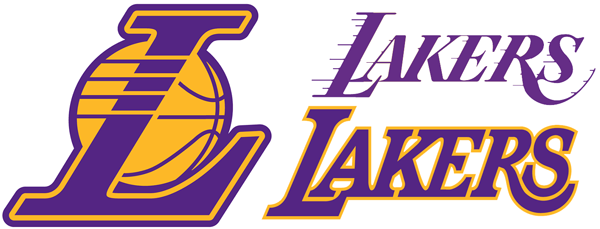 Los Angeles Lakers log...