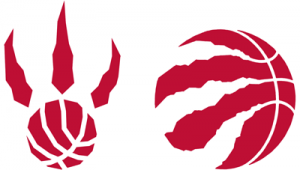 Toronto Raptors claw comparison