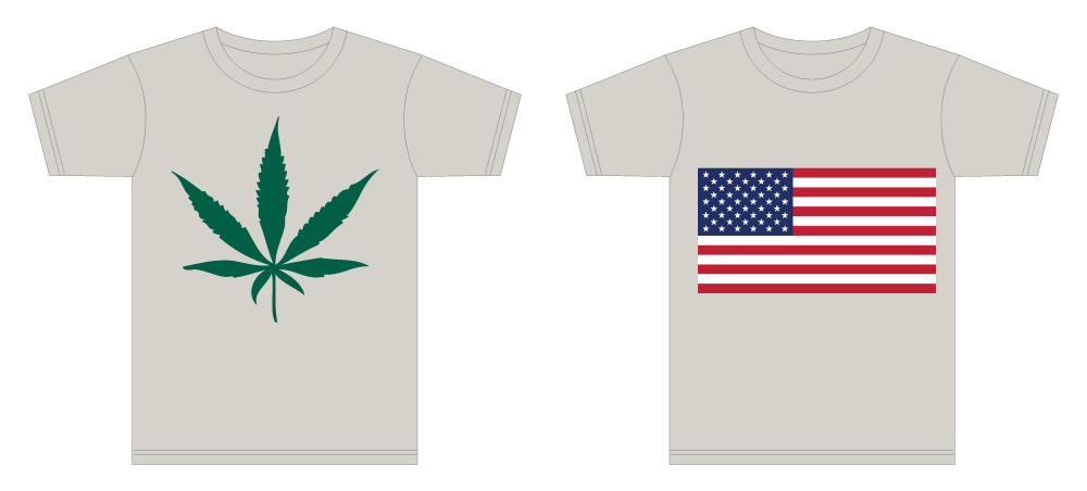 Hemp Clothing in the U.S.