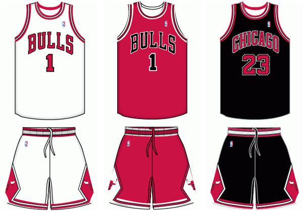 wholesale dealer 89046 20ac6 Chicago Bulls – Bluelefant